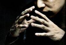 Kyo's Hands