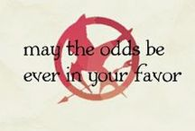 The Hunger Games / SPOILER ALERT... duh