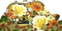 Косметички_spb (handbags to order) / Модные косметички, клатчи, сумки для ценителей стильных аксессуаров ручной работы.  https://www.facebook.com/kosmetichkispb/ https://vk.com/kosmetichki_spb