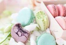 Pastel Bliss / http://www.judithdcollins.com/