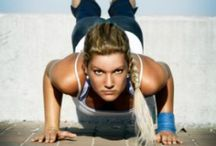 Fitness / by Haley Dumond