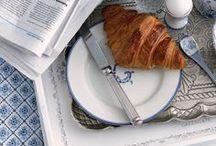 Blue + White / http://www.judithdcollins.com/