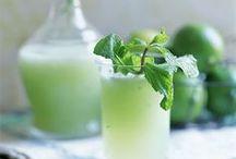 Mint Green / http://www.judithdcollins.com/