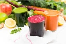 Healthy Juice Recipes / http://www.juicers-best.com