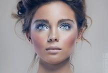 makeup / by Hannah