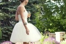 Dresses / by Hannah