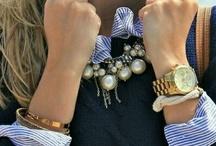 Fashion / by Hannah