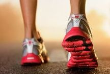Health & Wellness Tips / Tips for staying healthy and active.