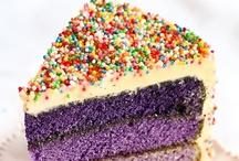 Cakes + Jelly / by Hannah
