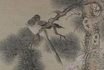 Japan: Paintings and Prints