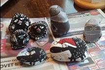 My Painted Stones
