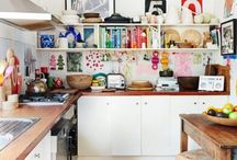 Kitchen & Dining / by Hannah