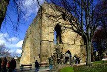 Harrogate Heritage