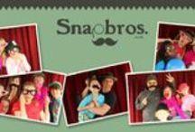 Snapbros Website