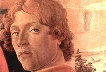 Masters: Botticelli