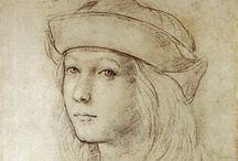 Masters: Raffaello Sanzio