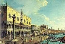 Artist: Canaletto