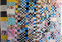 Textile Quilting / This Quilt board contains ideas, inspirational and tutorials for blankets and objects with various quilting styles. From easy to make for beginners to advanced, intricate art quilts. / by Laura Lee Burch Textile Art-Needle Felting