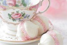 tea time / canecas, xícaras e bules