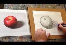 Tutorial: watercolor