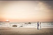 Lusty Glaze Weddings / Some of the stunning shots taken at our beach weddings - See also Lusty Glaze Beach Weddings on Pintrest
