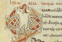 Manuscript: Carolingian