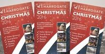 Christmas in the District / The magical Harrogate district in Christmas