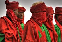 Nigeria, her culture, her people / This is the Nigeria I know