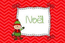 **{Noël/Christmas}**