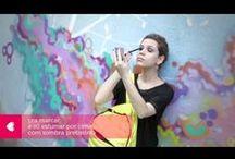 make up videos / by Beatriz Cruz