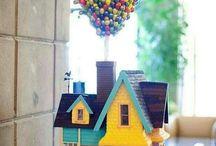 Beautiful cakes... / Mooie bakcreaties