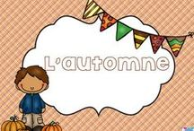 Automne/ Fall