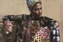 Afropolitan / All about african fashion