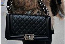 Bags ♡ / Cute bags that I want ♡