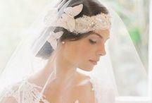 bridal veils