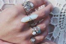 Jewelry ♡ / Jewelry that I love ♡