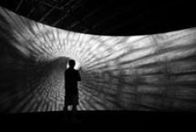 Immersive Experiences / Sensory, Technological, Physical, Media, Installations / by Scott Faucheux