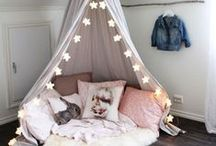 Love ♡ / Pictures of childrens' rooms, for one day.. ♡