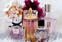 Perfume ♡ / Perfumes that I want, or just think are pretty. ♡