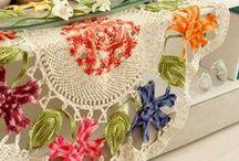 home crochet / by Beatriz Cruz
