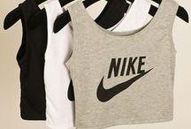 Sports/fitness/gear