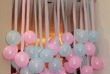 Its a Girl! Baby shower ideas, gifts and diy / by Miss. Lavalais-Harris2b