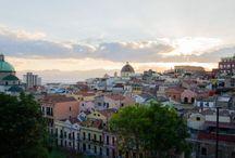 Cagliari e dintorni