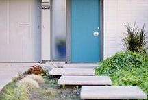 inspiracje - domy w sadzie/ogrodzie