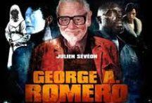 Romero, Zombies & Co.