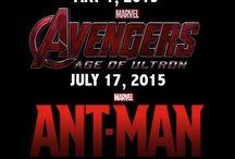 Marvel Cinematic Universe / Marvel Cinematic Universe