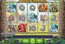 NetEnt Slot Oyunları | CasinoBedava / Bütün en iyi NetEnt Slot Oyunları burada bulabilirsiniz! Oyunu bul ve oyna!