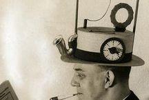 Strange Inventions / Inventii ciudate