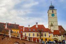 Sibiu / Sibiu,Romania