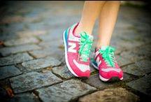 sneakers / tênis, sapatilhas e alpagartas